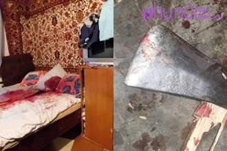 Chân dung kẻ sát nhân 17 tuổi mắc bệnh trầm cảm, dùng rìu giết chết cả nhà