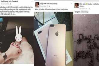 Cô gái sống ảo nhất vịnh Bắc Bộ: Tạo Facebook giả, tự kỷ có bạn trai suốt thời gian dài