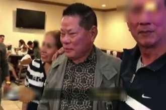 Ông Hoàng Kiều hé lộ công việc của người phụ nữ hét giá siêu sim 18,688 tỉ