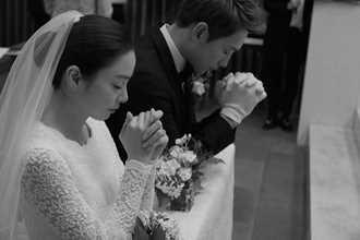 Hành trình yêu khác biệt của Kim Tae Hee, Bi Rain