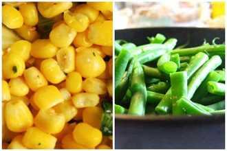 6 cặp thực phẩm giúp giảm cân hiệu quả
