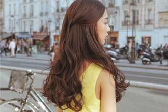 4 kiểu tóc đẹp nhất dành cho nàng tóc dài đang chán để xoã