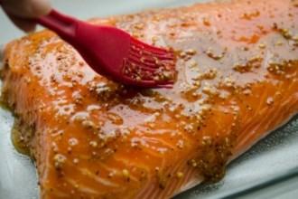 Cá phi lê sốt chua ngọt đậm đà trôi cơm