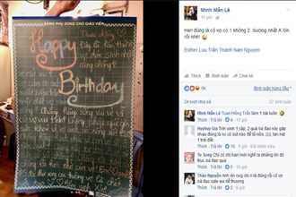 Trấn Thành: Có con vợ nào tặng quà sinh nhật bá đạo như Hari Won?