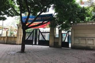 Confessions đau đớn của một nữ sinh trường THPT Phan Đình Phùng bị bỏng nặng vì bạn học gây nổ ở phòng thực hành Hóa