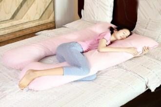 4 tuyệt chiêu giúp mẹ bầu nào cũng ngủ ngon suốt thai kỳ