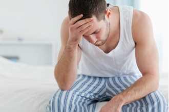 Dấu hiệu ung thư tuyến tiền liệt ở đàn ông