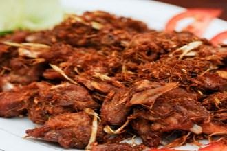 Thịt ba chỉ rang riềng ngon rẻ lại trôi cơm