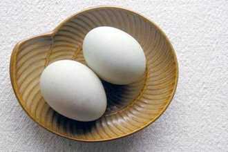 Gầy mãi không béo thì hãy ăn 2 quả trứng theo cách này để tăng từ 3 hay thậm chí là 6kg trong 2 tuần