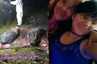 Argentina: Phát hiện thi thể khỏa thân của hai mẹ con bị trói chặt tay chân trong nhà hoang