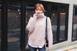 Bí quyết mặc ấm và phong cách cho những ngày đi làm trời đột ngột chuyển lạnh