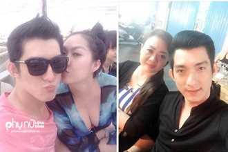 Sự thật chồng 2 Phi Thanh Vân đã có tình mới sau chia tay?