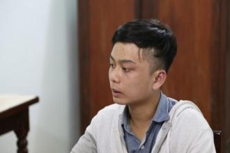 Bắt khẩn cấp nam sinh 20 tuổi gây ra hàng loạt vụ cướp giật tiệm vàng táo tợn ở Huế