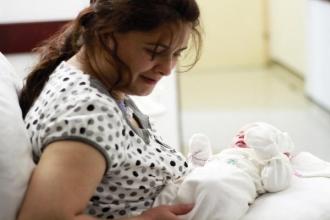 Ngay sau sinh, bà mẹ nào cũng phải biết những điều này kẻo phải hối hận