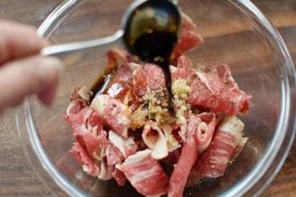 Món thịt nào cũng thơm ngon khó cưỡng nếu bạn ướp theo đúng cách dưới đây