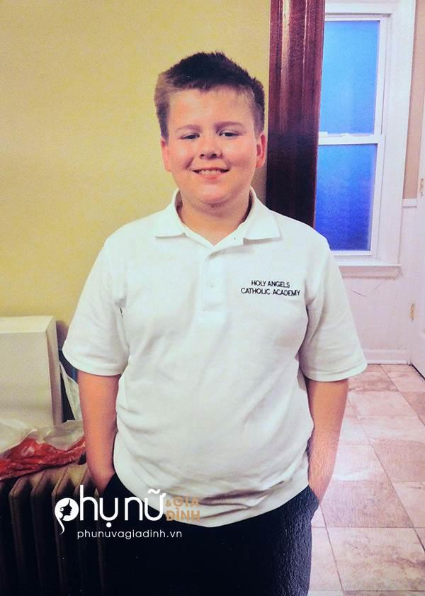 Lá thư trước lúc treo cổ của cậu bé 13 tuổi gây 'rúng động' toàn nước Mỹ - Ảnh 2
