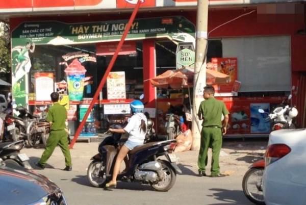 Bảo vệ ở Sài Gòn bị đánh chết vì nói 'Tôi không biết' khi nhóm thanh niên hỏi đường - Ảnh 1