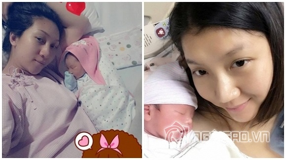 Chân dài Việt xuống sắc nhanh nhất sau khi lấy chồng, sinh con - Ảnh 12