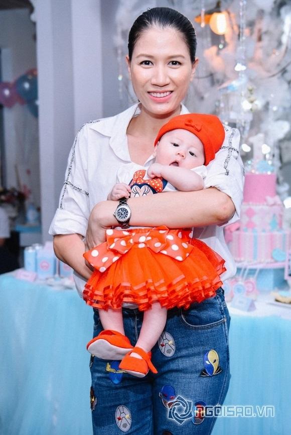 Chân dài Việt xuống sắc nhanh nhất sau khi lấy chồng, sinh con - Ảnh 17