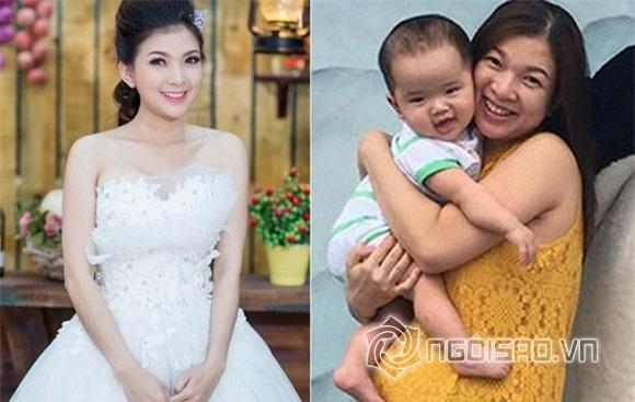 Chân dài Việt xuống sắc nhanh nhất sau khi lấy chồng, sinh con - Ảnh 3