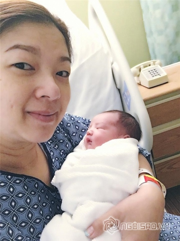 Chân dài Việt xuống sắc nhanh nhất sau khi lấy chồng, sinh con - Ảnh 5