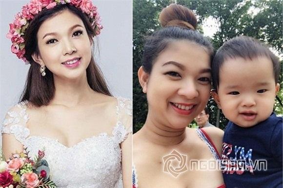 Chân dài Việt xuống sắc nhanh nhất sau khi lấy chồng, sinh con - Ảnh 1