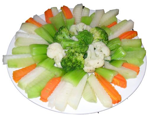 Mẹo luộc rau củ ngon nhất, ngọt nhất và giữ được dinh dưỡng - Ảnh 1