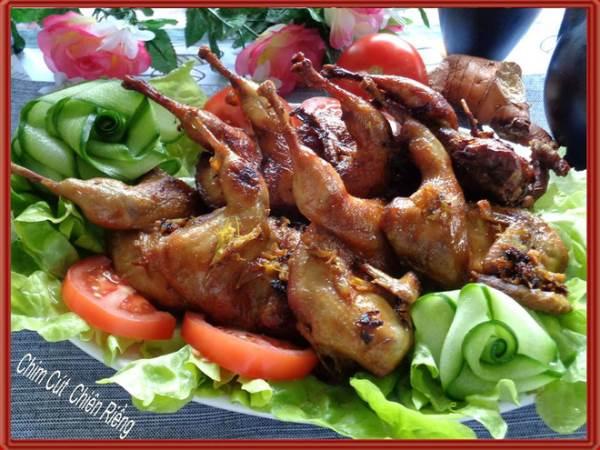 4 món thịt tốt nhất giúp tinh trùng phát triển cả chất và lượng - Ảnh 1