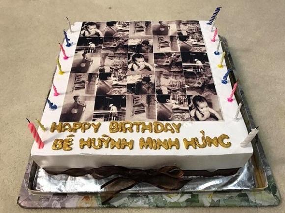 Choáng với quà sinh nhật toàn đồ 'đẹp - độc - lạ' của Đàm Vĩnh Hưng - Ảnh 14