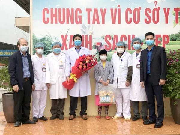 Cô gái 16 tuổi ở Hà Giang nhiễm Covid-19 được công bố khỏi bệnh