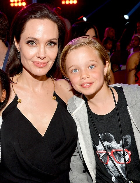 Con gái Shiloh của Angelina Jolie đã muốn điều trị hormone để chuyển giới? - Ảnh 2