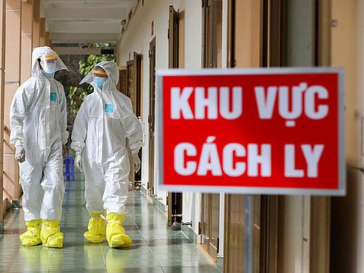 Sáng 25/2, Việt Nam không có ca mắc COVID-19, hơn 80% bệnh nhân khỏi bệnh sau hơn 1 tuần điều trị