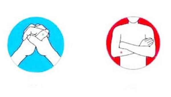 Cách chắp tay cho biết bạn có phải người hoang phí - Ảnh 3