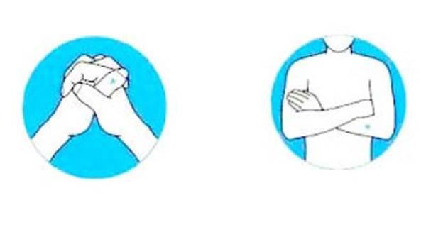 Cách chắp tay cho biết bạn có phải người hoang phí - Ảnh 4