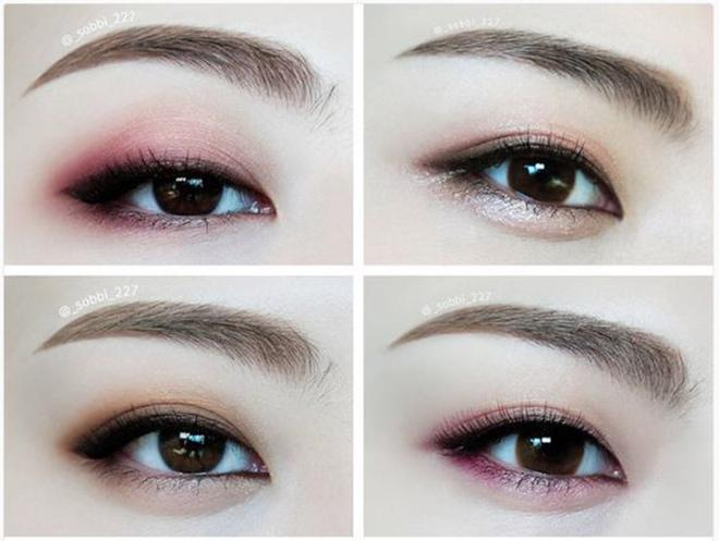 7 mẹo trang điểm để sở hữu đôi mắt nổi bật, long lanh một cách hoàn hảo nhất - Ảnh 1