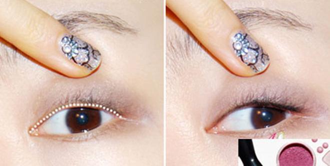 7 mẹo trang điểm để sở hữu đôi mắt nổi bật, long lanh một cách hoàn hảo nhất - Ảnh 2