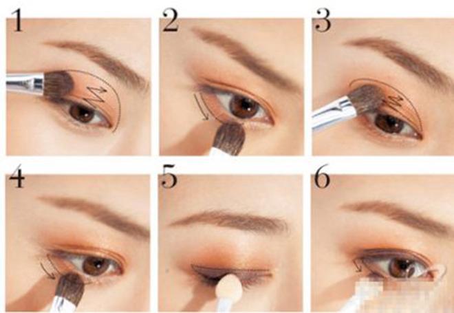 7 mẹo trang điểm để sở hữu đôi mắt nổi bật, long lanh một cách hoàn hảo nhất - Ảnh 3