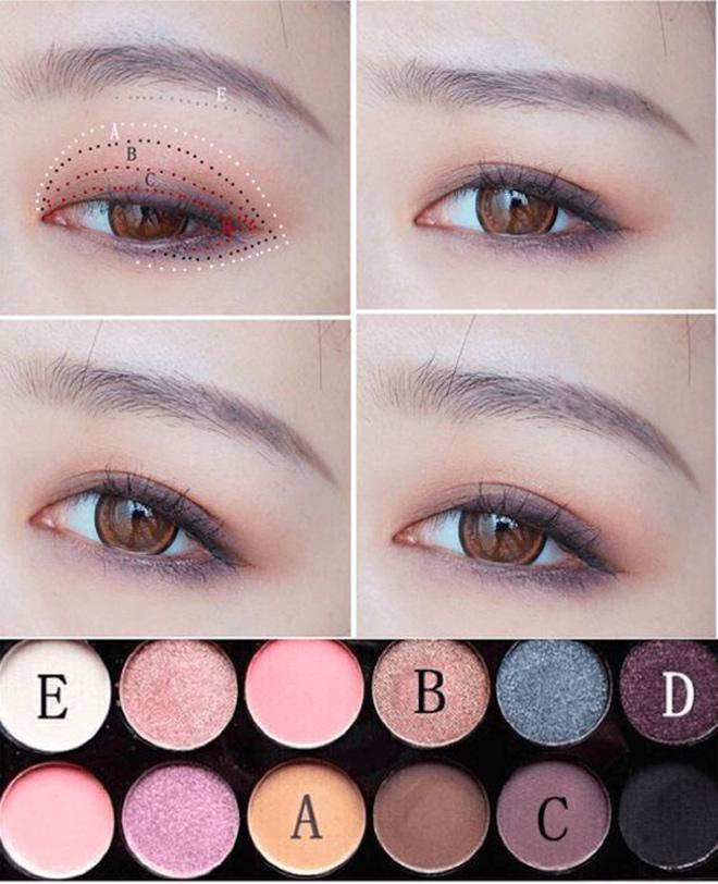 7 mẹo trang điểm để sở hữu đôi mắt nổi bật, long lanh một cách hoàn hảo nhất - Ảnh 4