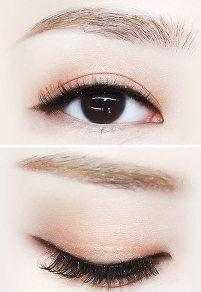 7 mẹo trang điểm để sở hữu đôi mắt nổi bật, long lanh một cách hoàn hảo nhất - Ảnh 7