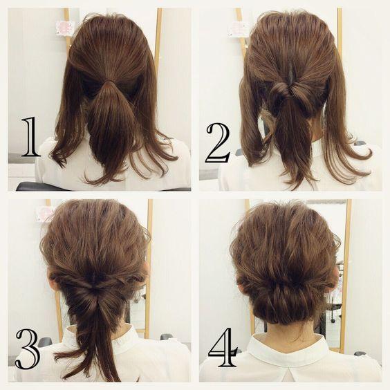 Không thể rời mắt trước 7 kiểu tóc ngắn dự tiệc sang trọng, quý phái này - Ảnh 3