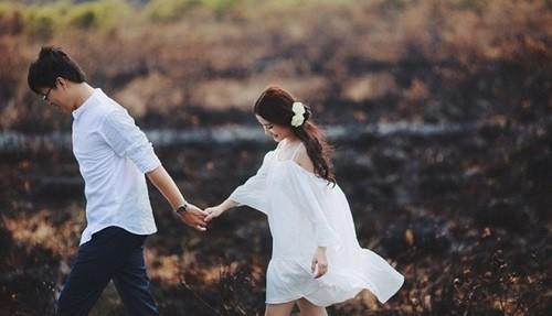 Trong tình yêu, đôi lúc chàng đừng nên để nàng