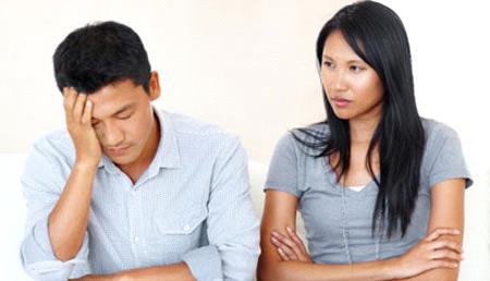 Khi vợ hỗn láo, chồng cũng phải nhìn nhận lại bản thân mình