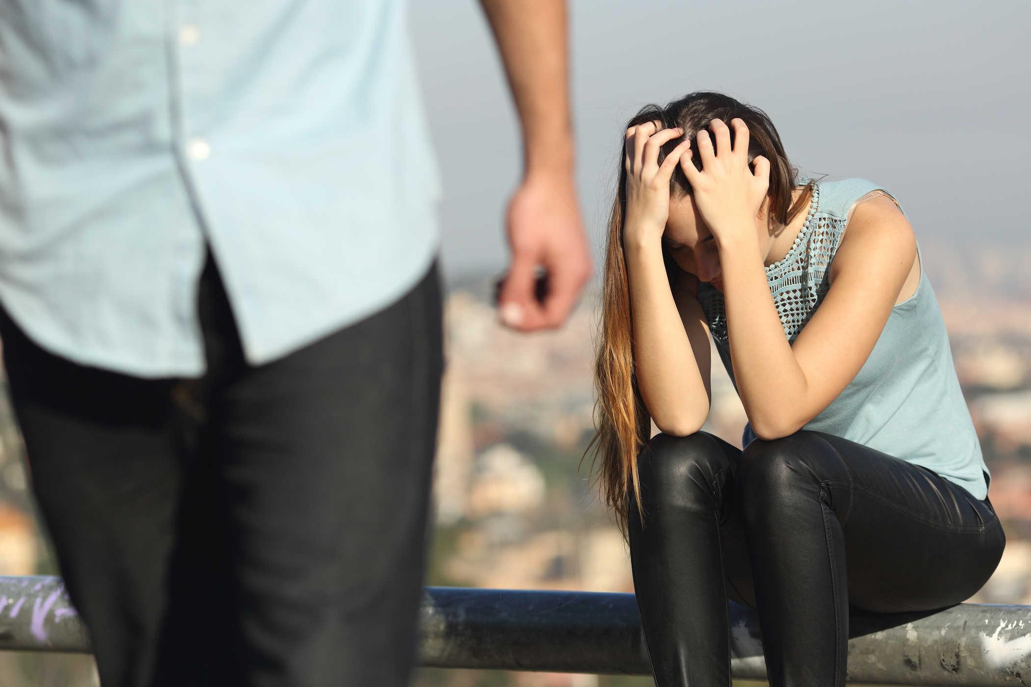 Hãy nghĩ cho tương lai trước khi quyết định ly hôn