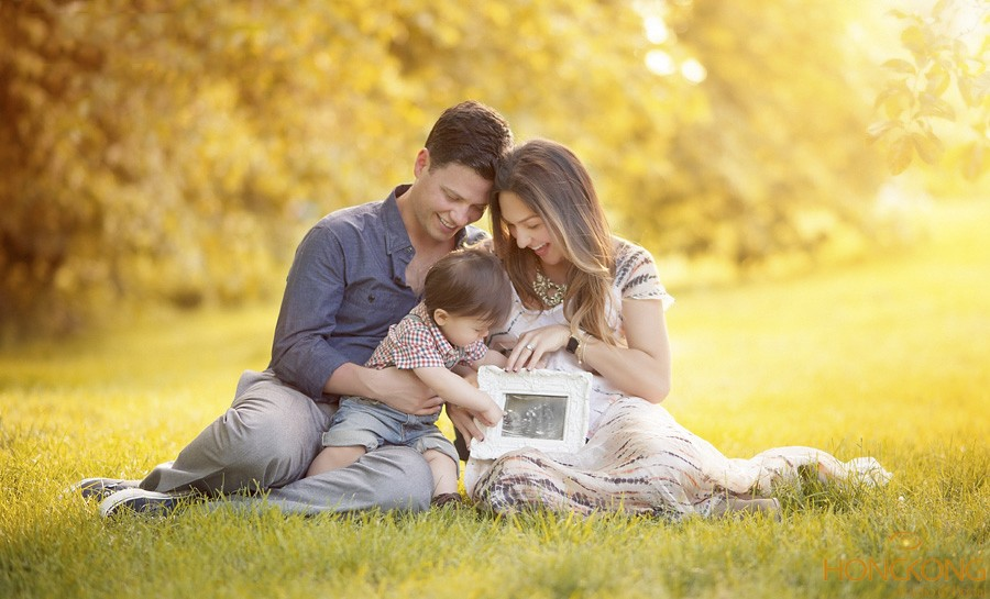 Cha mẹ và con cái luôn tồn tại mối quan hệ nhân duyên