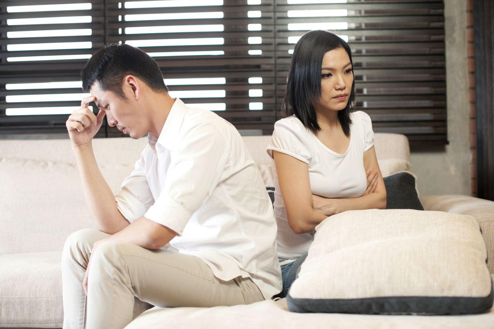 Khi chán vợ, đàn ông thường muốn tìm đến những thú vui bên ngoài nhiều hơn