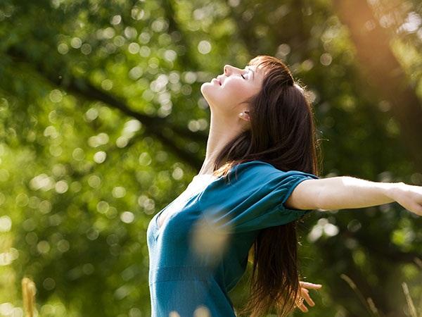 Nguyên tắc 5% chịu đựng, 5% nhẫn nhịn, 90% bình lặng giúp bạn sống hạnh phúc trong bất cứ hoàn cảnh nào
