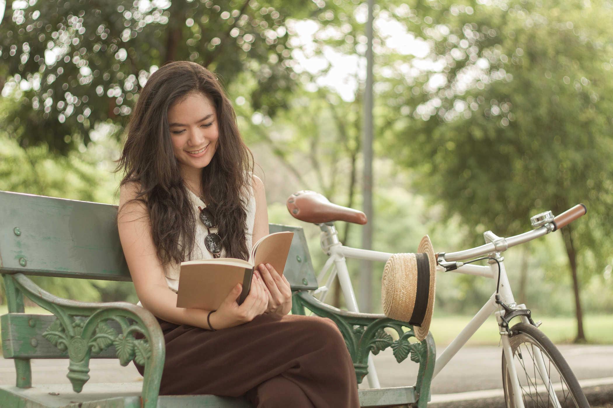 Sách là người bạn hữu ích cho cuộc sống lẫn tâm hồn bạn