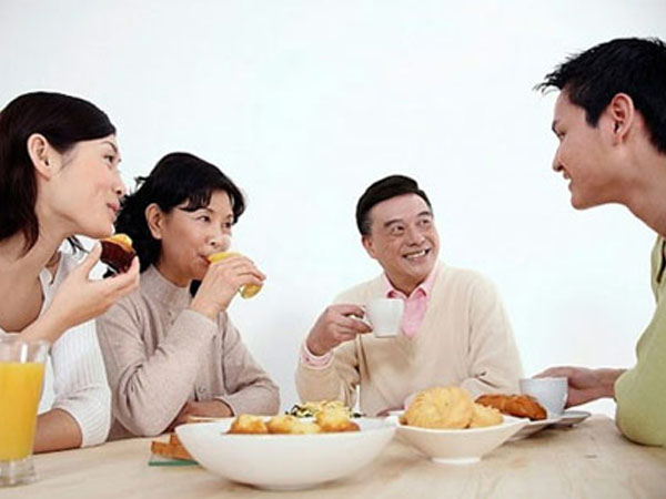 Các chàng rể nên làm gì khi bố mẹ vợ không thích mình?
