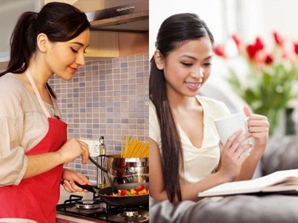 Phụ nữ có 4 tính cách này dù xấu xí vẫn nhiều người theo đuổi