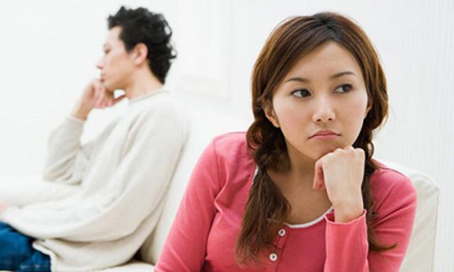 Vợ chồng giận nhau ai nên làm lành trước